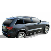 AUDI Q5 2009-2015 OEM Style Side Steps Running Boards