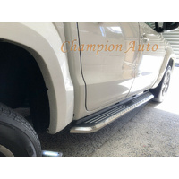Side Steps Running Boards for Volkswagen Amarok 2010-2018+ (CMP94)