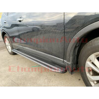 NEW Kia Sportage Black Side Steps Running Boards 2016-2018 + (Raptor)